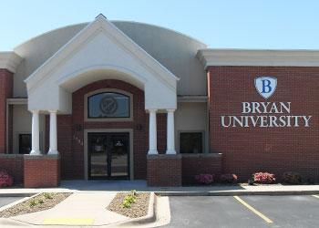 Bryan University - Rogers, Arkansas