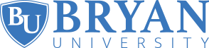 Bryan University Shield Logo
