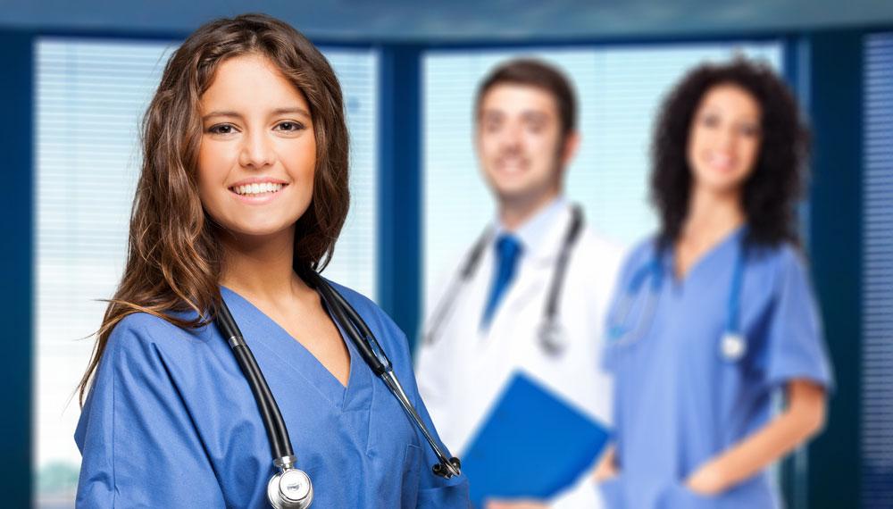 Medical Assistant at Bryan University