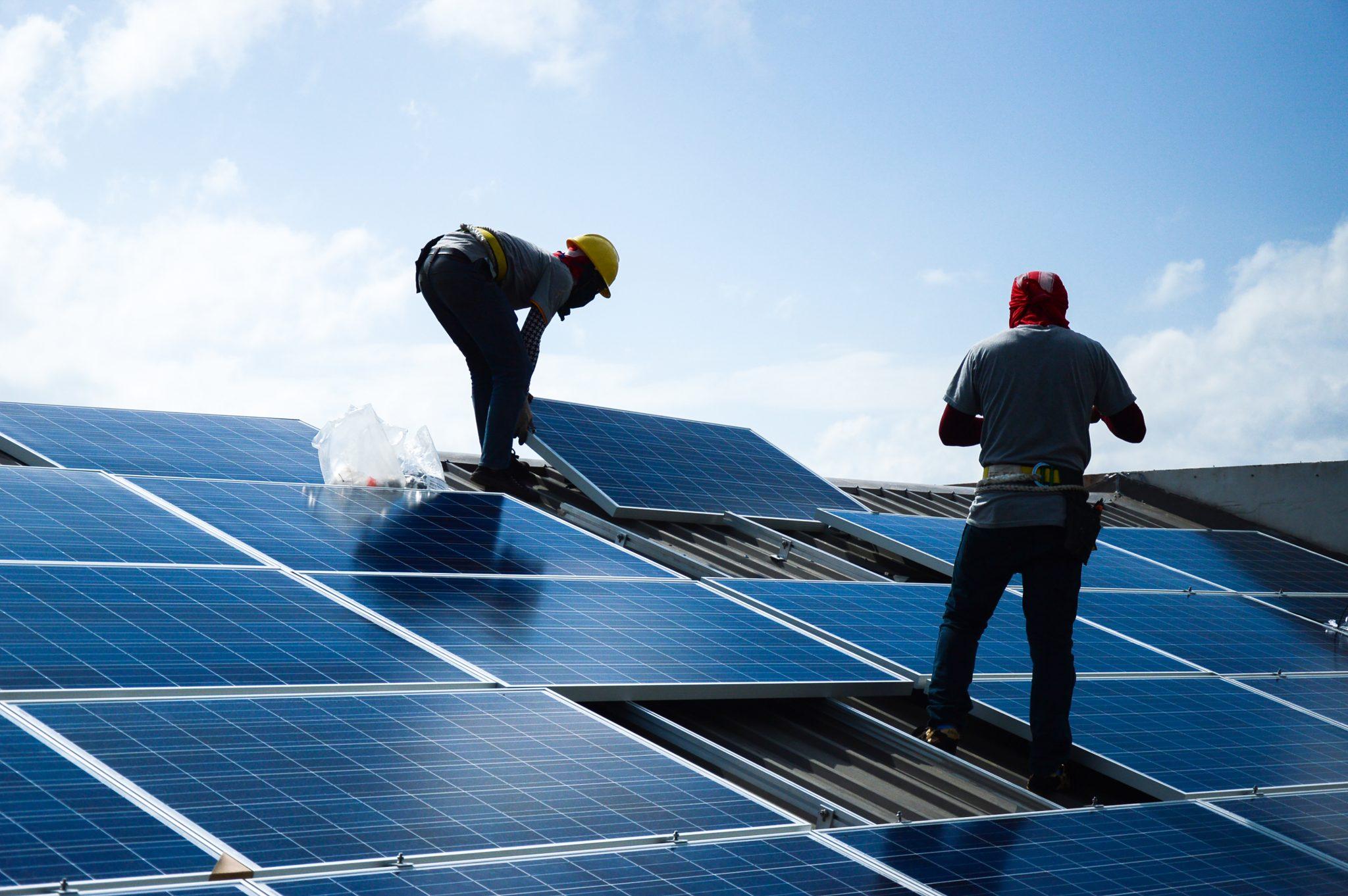 Solar Career Bryan University