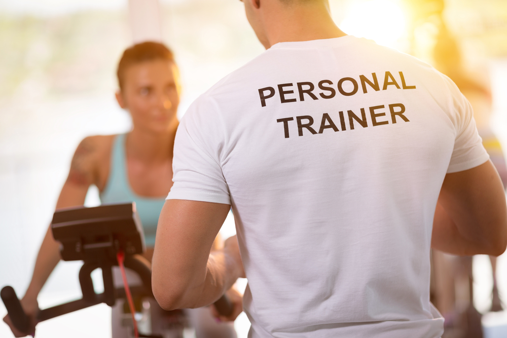 Personal Trainer Certification Bryan University