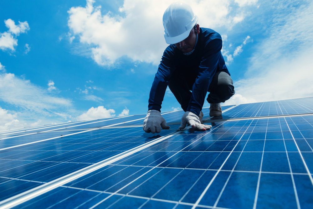 Bryan University Solar Energy Technician Diploma or Degree
