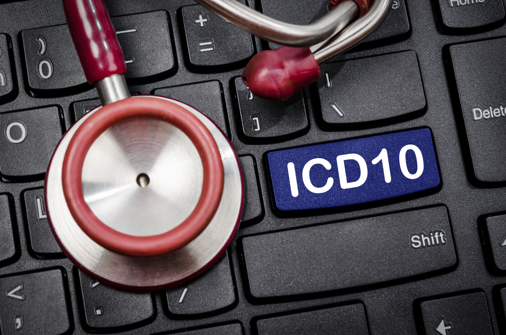 ICD 10 With a Stethoscope